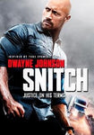 Snitch (iTunes HD)