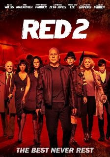 Red 2 (iTunes HD)
