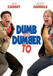 Dumb and Dumber To (iTunes HD)