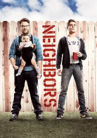Neighbors (iTunes HD)