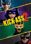 Kick-Ass 2 (iTunes HD)