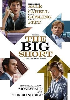 The Big Short (iTunes HD)