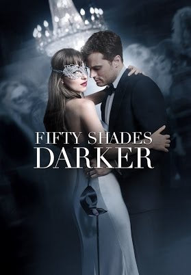 Fifty Shades Darker (iTunes HD)