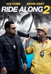Ride Along 2 (iTunes HD)