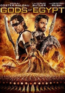 Gods Of Egypt (iTunes HD)