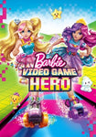 Barbie Video Game Hero (iTunes HD)