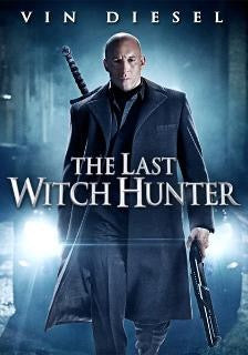 The Last Witch Hunter (iTunes 4K)
