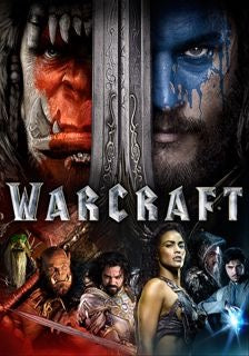 Warcraft (iTunes HD)