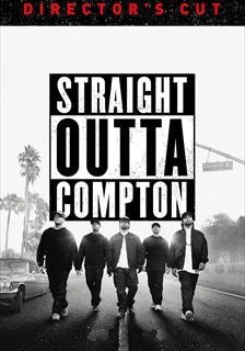 Straight Outta Compton Unrated (iTunes 4K)