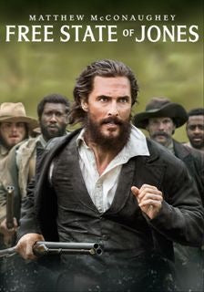 Free State Of Jones (iTunes HD)