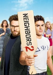 Neighbors 2 (iTunes HD)