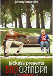 Bad Grandpa (iTunes HD)
