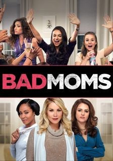 Bad Moms (iTunes HD)