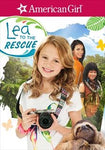 Lea to the Rescue (iTunes HD)