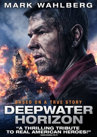 Deepwater Horizon (iTunes HD)