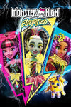 Monster High Electrified (iTunes HD)