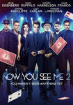 Now You See Me 2 (iTunes HD)