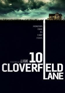 10 Cloverfield Lane (iTunes HD)