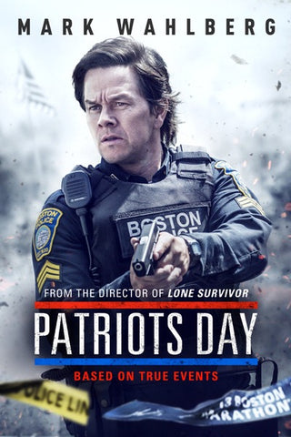 Patriots Day (iTunes HD)
