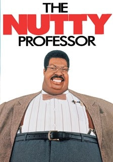 Nutty Professor (iTunes HD)