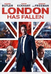 London has Fallen (iTunes HD)