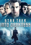 Star Trek: Into Darkness (iTunes 4K)