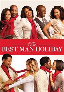 The Best Man Holiday (UV HD)