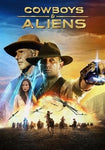 Cowboys and Aliens (iTunes HD)
