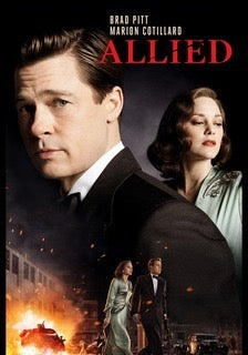 Allied (iTunes HD)