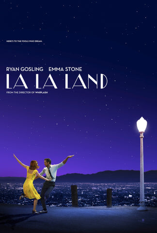 LA LA Land (iTunes HD)