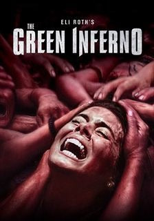 The Green Inferno (iTunes HD)