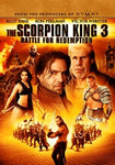 The Scorpion King 3 Battle For Redemption (iTunes HD)
