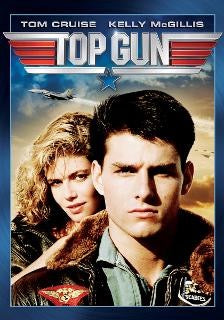 Top Gun (iTunes HD)