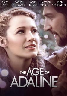 The Age of Adaline (iTunes HD)