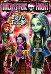 Monster High Freaky Fusion (iTunes HD)