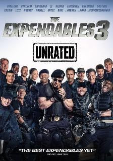 The Expendables 3: Extended Unrated (iTunes HD)