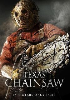 Texas Chainsaw (iTunes HD)