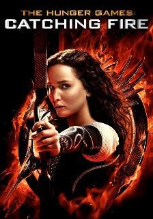 The Hunger Games: Catching Fire (iTunes HD)