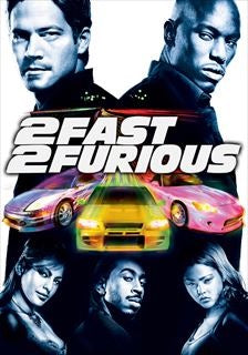 2 Fast 2 Furious (iTunes 4K)