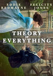Theory of Everything (iTunes HD)