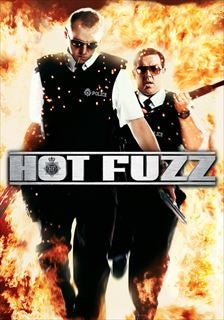 Hot Fuzz (iTunes HD)