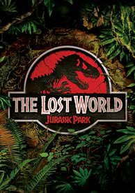 Jurassic Park: The Lost World (iTunes HD)