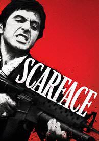 Scarface (iTunes HD)