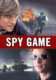 Spy Game (iTunes HD)