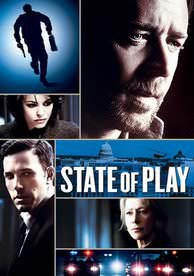 State Of Play (iTunes HD)