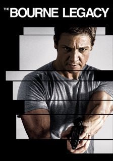The Bourne Legacy (iTunes 4K)