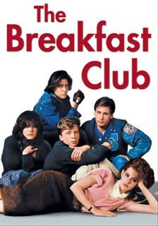 The Breakfast Club (iTunes HD)