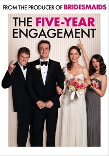 The Five Year Engagement (iTunes HD)