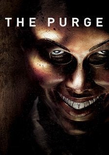 The Purge (iTunes HD)