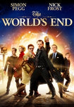 World's End (iTunes HD)